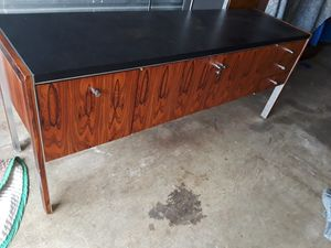 Rosewood credenza for Sale in District Heights, MD