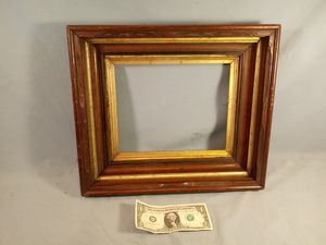 """ANTIQUE 10"""" X 12"""" PAINTING FRAME for Sale in Kenneth City, FL"""