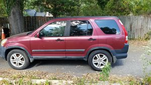 2005 Honda CRV for Sale in Temple Hills, MD
