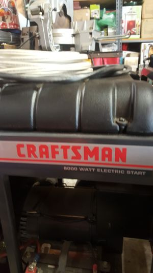 Generator for Sale in MD CITY, MD