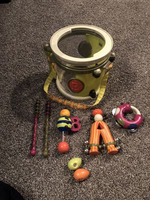 Drum toy for Sale in Herndon, VA