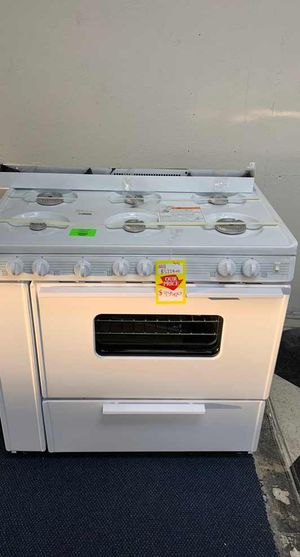 New 36 inch Premier Gas Stove! 6 burner all new with warranty!! APNN7 for Sale in Houston, TX