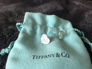 Tiffany and co earrings for Sale in Sacramento, CA