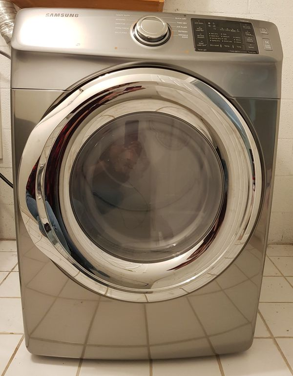 Maytag Washer and Samsung Dryer for sale