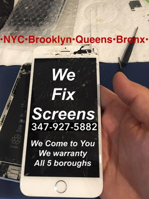 iPhone iPad Galaxy Rераirs. We Соме то You for Sale in Brooklyn, NY