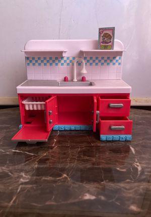 Shopkin kitchen for Sale in Phoenix, AZ