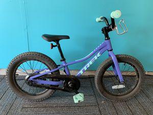 Trek 16 inch kids bike for Sale in Denver, CO