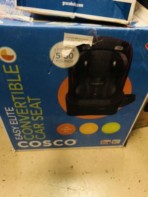 Cosco convertible car seat for Sale in Las Vegas, NV