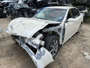 2006 Infiniti G35 for parts! for Sale in Houston, TX