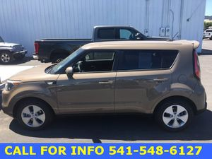 2014 Kia Soul for Sale in Bend, OR