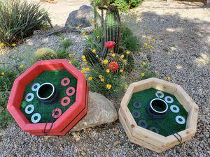 Bored. Corona virus got u stuck at home. I have u covered for backyard family fun for Sale in Mesa, AZ