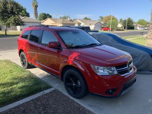 2013 DODGE JOURNEY SXT 7 SEATER! for Sale in Lemoore, CA