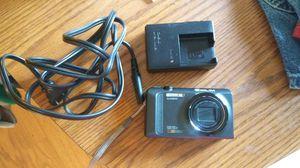 Casio digital camera for Sale in Big Bend, WI