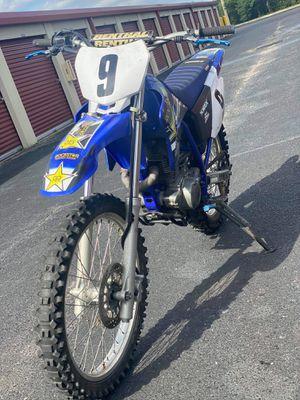 2007 Yamaha Ttr230 for Sale in Ruskin, FL