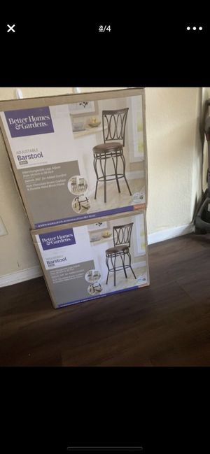 Bar stool for Sale in Gilbert, AZ
