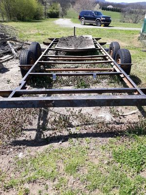 22 ft trailer for Sale in New Market, TN