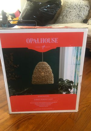 HOPALHOUSE lamp for Sale in South Gate, CA