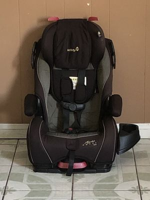 ALPHA OMEGA CAR SEAT 3 in 1 WITH CUP HOLDER for Sale in Riverside, CA