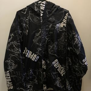 Supreme X The North Face Venture Jacket for Sale in Evanston, IL