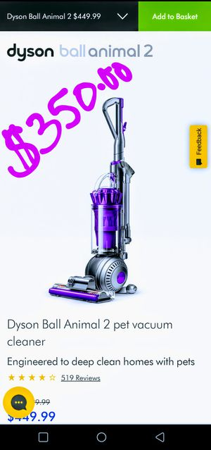 Dyson Animal 2 for Sale in Federal Way, WA
