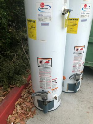 $175 40-50 gallon Water Heater for Sale in San Diego, CA