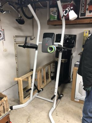 Body vision power tower for Sale in Orland Hills, IL