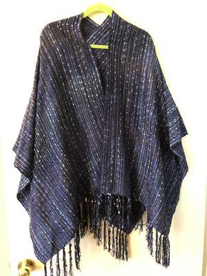 Hand Woven shawl. for Sale in Escondido, CA