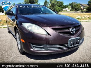2011 Mazda Mazda6 for Sale in Salt Lake City, UT