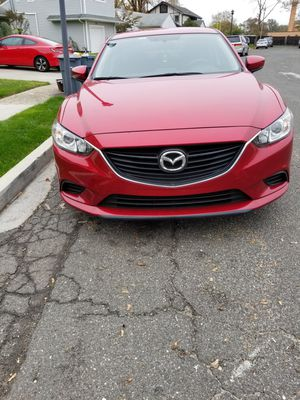 2017 Mazda 6 sports, super clean like new for Sale in Valley Stream, NY