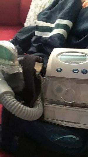 Everrest 2 cpap breathing machine for Sale in Las Vegas, NV