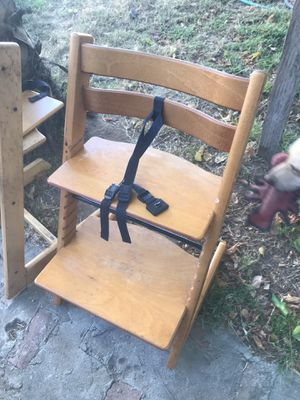 Stokke convertible high chairs for Sale in El Cajon, CA