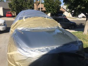 Auto body and paint /pintamos partes y carros completos for Sale in Jurupa Valley, CA