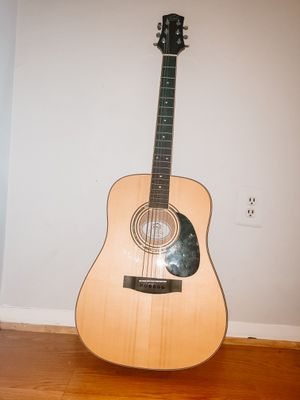 Acoustic Guitar for Sale in Springfield, VA