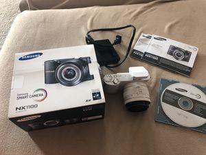 Samsung smart camera for Sale in Laurel, MD