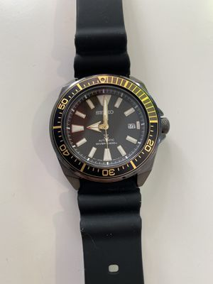 Seiko Prospex SRPB55 - like new!!! Retail $525 for Sale in Los Angeles, CA