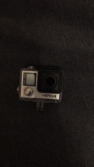GoPro Hero4 Black for Sale in Tempe, AZ