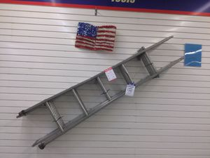 Extension ladder fcp2224 for Sale in Houston, TX