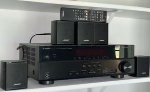 Bose Sound System for Sale in West Chicago, IL