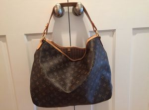 Authentic Louis Vuitton Delightful MM for Sale in Ewa Beach, HI