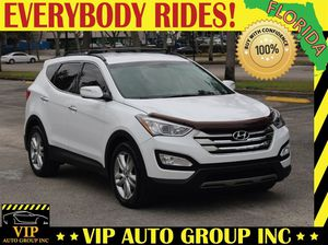 2013 Hyundai Santa Fe for Sale in Clearwater, FL