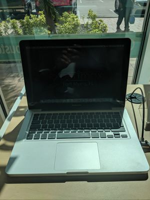 "MacBook Pro 13"" w/financing and 1 year warranty for Sale in Fort Myers, FL"