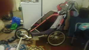Chariot cougar stroller for Sale in Portland, OR