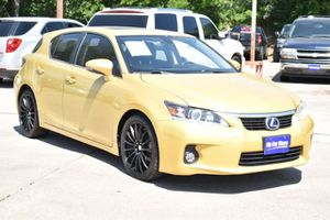 2011 Lexus CT 200h for Sale in Fort Worth, TX