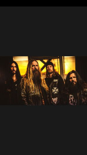 Black label society for Sale in Tucson, AZ
