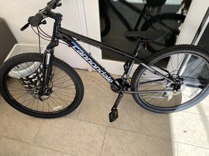 CANNONDALE 7 mountain bike for Sale in West Hollywood, CA
