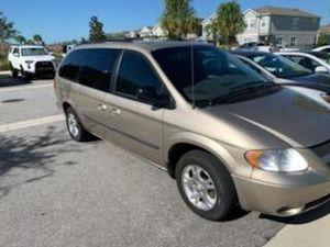 2003 Dodge Grand Caravan !!!SUPER CLEAN for Sale in Winter Garden, FL