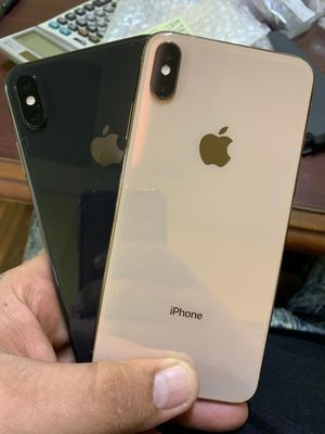 IPHONE XS MAX 64GB $690, 256GB $740, T-MOBILE AND METRO PCS OR ATT AND CRICKET for Sale in Garland, TX