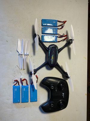 Hubsan H216A GPS Drone X4 Desire for Sale in Boulder, CO