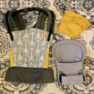 Tula Baby Carrier With Infant Insert for Sale in Winter Park, FL