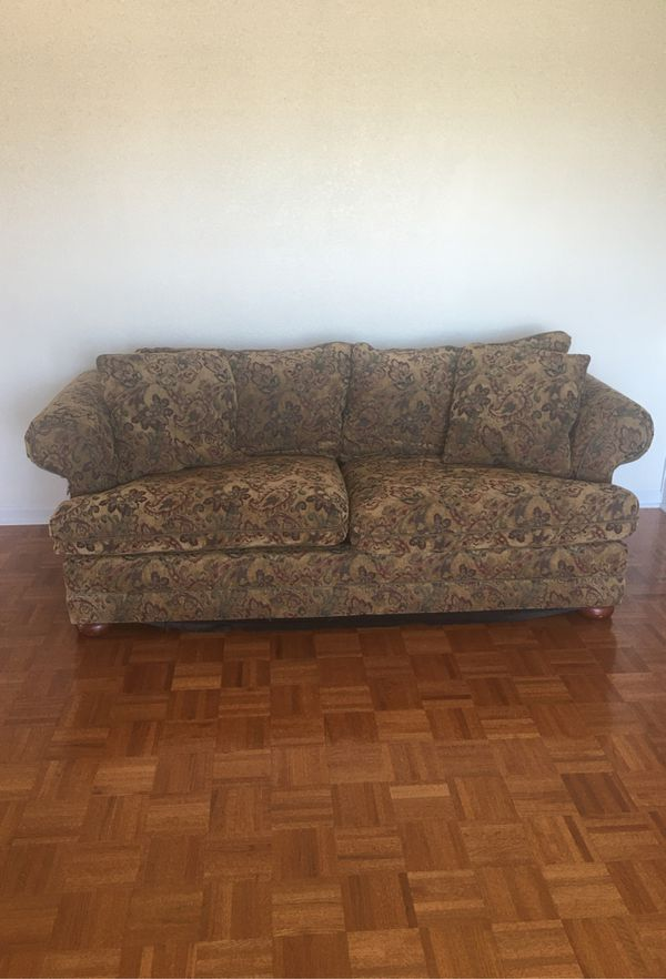 Free Couch- non smoking home